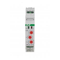 Timing relays PCS-516 AC