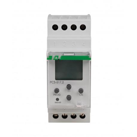 Przekaźnik czasowy PCS-517