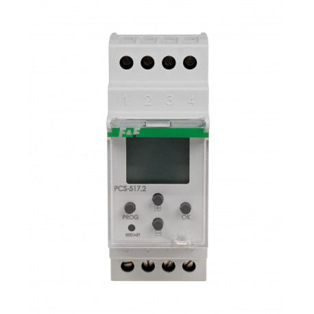 Timing relays PCS-517