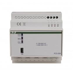 Time controller PCS-534
