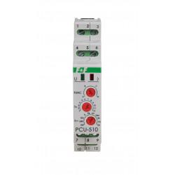 Timing relays PCU-510 DUO