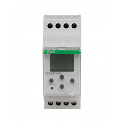 Programmable cotrol timer - weekly PCZ-531A10
