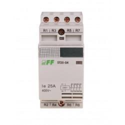 Stycznik modułowy ST25-04