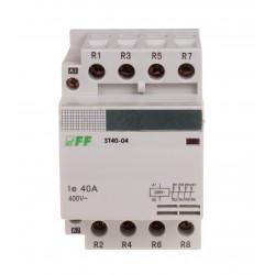 Modular contactor ST40-04