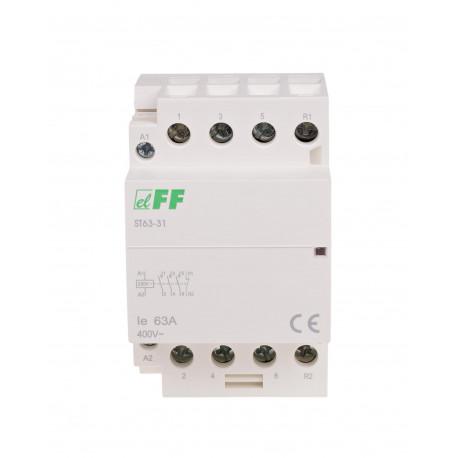 Modular contactor ST63-431