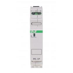 Electromagnetic relay PK-1P 48 V