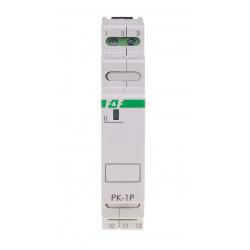 Electromagnetic relay PK-1P 24 V