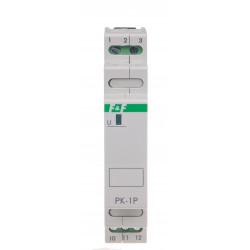 Electromagnetic relay PK-1P 12 V