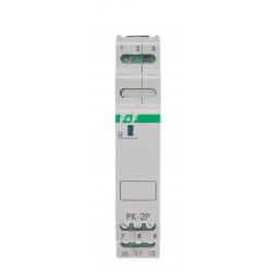 Electromagnetic relay PK-2P110 V