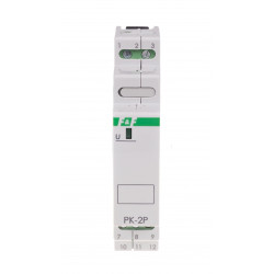 Przekaźnik elektromagnetyczny PK-2P 48 V