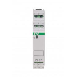 Electromagnetic relay PK-3P 48 V