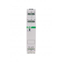 Electromagnetic relay PK-4PZ 24 V