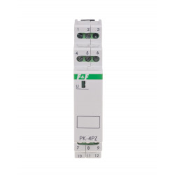 Electromagnetic relay PK-4PZ 48 V