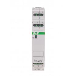 Electromagnetic relay PK-4PR 230 V