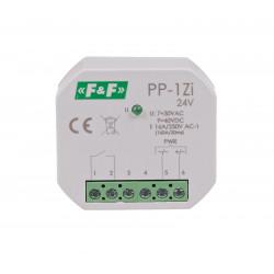 Przekaźnik elektromagnetyczny PP-1Zi 24 V