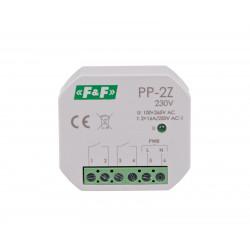 Electromagnetic relay PP-2Z 230 V