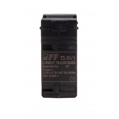 Jednofazowy przekładnik prądowy TI-30