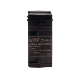 Przekładnik prądowy TI-40
