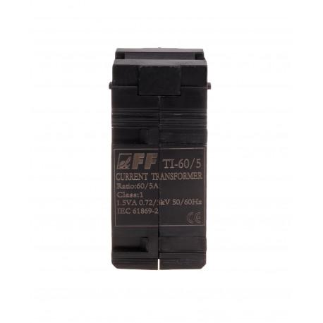 Przekładnik prądowy TI-60