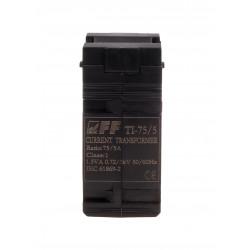 Przekładnik prądowy TI-75