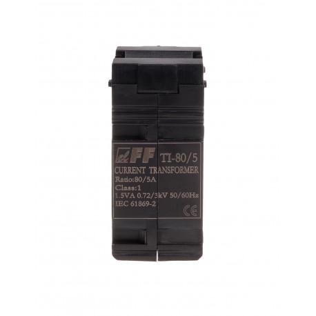 Current transformer TI-80