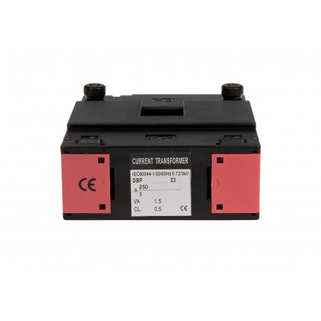 Current transformer TO-250