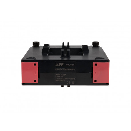 Current transformer TO-750