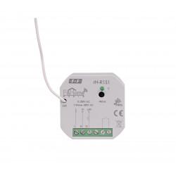 Przekaźnik jednokanałowy z nadajnikiem jednokanałowym