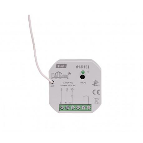 Przekaźnik jednokanałowy z nadajnikiem jednokanałowym Katalog Produkty