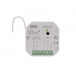 Single-channel dimmer rH-D1S2