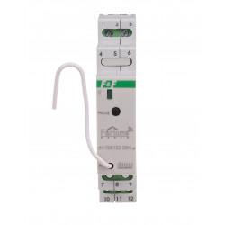 Roller blind relay rH-TSR1S2 DIN