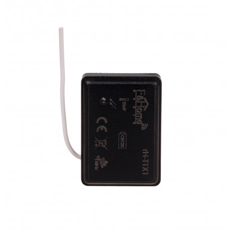 Battery module for temperature and brightness measurement rH-T1X1