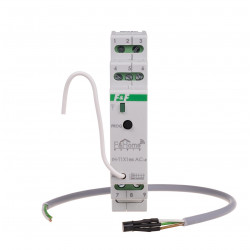 Module for temperature and brightness measurement rH-T1X1es AC