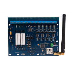 Module for integration with alarm systems rH-AC15R4S4