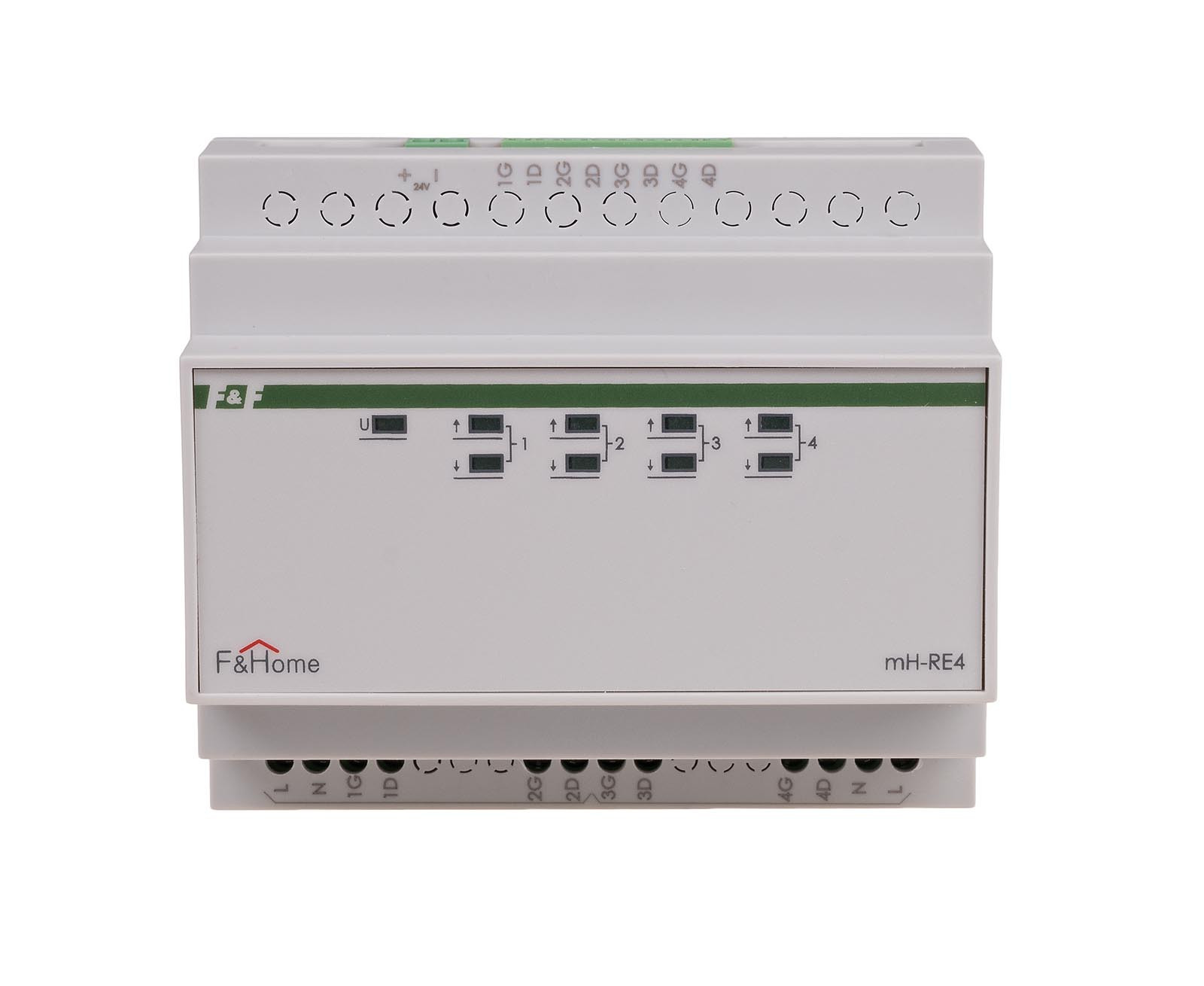 Relay Switch Network