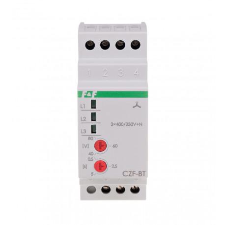 Phase control relays CZF-BT