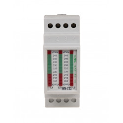 Voltage indicator WN-723