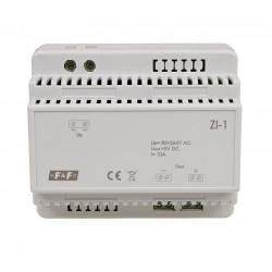 Pulse power supply ZI-1