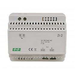 Pulse power supply ZI-2