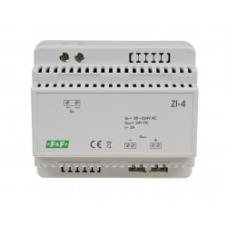 Pulse power supply ZI-4