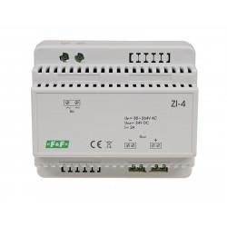 Pulse power supply ZI-4