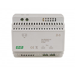 Pulse power supply ZI-5