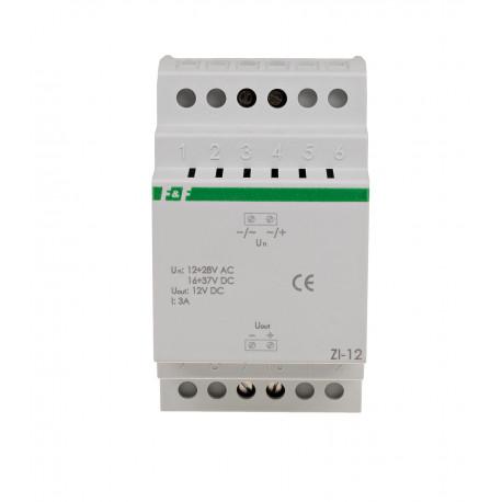 Pulse stabilizer ZI-12
