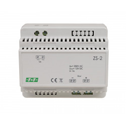 Stabilised power supply ZS-2