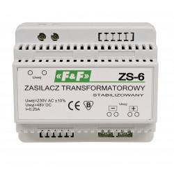 Zasilacz ZS-6