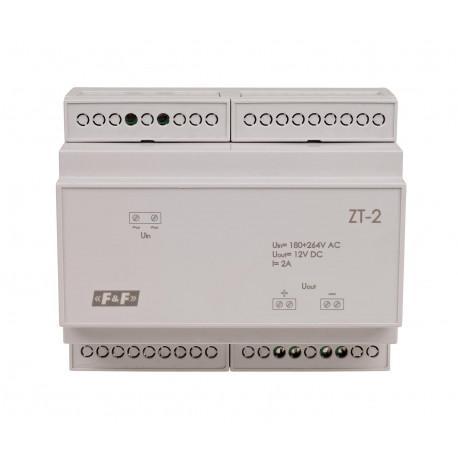 Zasilacz ZT-2