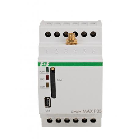 SIMply MAX P03