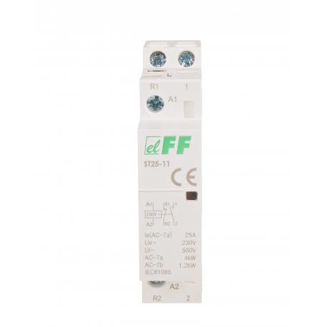 Modular contactor ST25-11