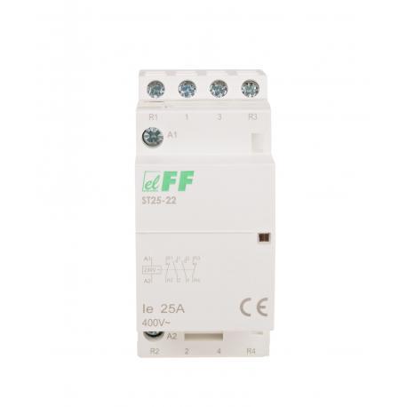 Modular contactor ST25-22