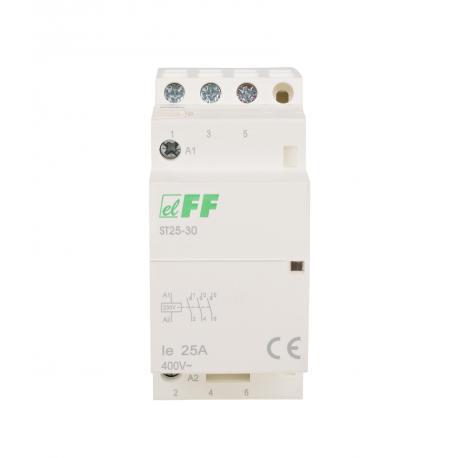 Modular contactor ST25-30